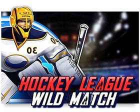 Pragmatic Play Hockey League Wild Match