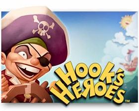 NetEnt Hook's Heroes