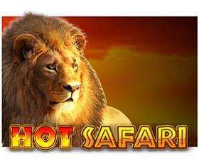 Pragmatic Play Hot Safari