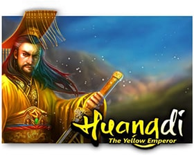 Microgaming Huangdi - The Yellow Emperor