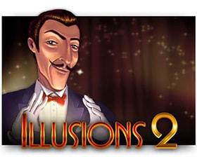iSoftBet Illusions 2
