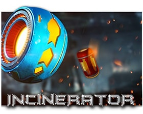 Yggdrasil Incinerator