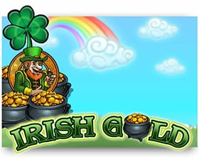 Play'n GO Irish Gold