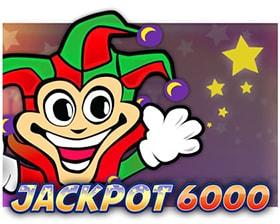 NetEnt Jackpot 6000
