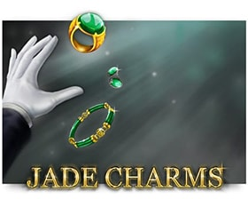 Red Tiger Gaming Jade Charms
