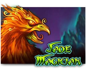 Play'n GO Jade Magician