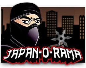 Rival Japan-O-Rama