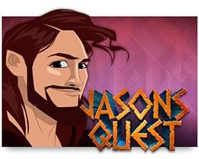 Genesis Jason's Quest