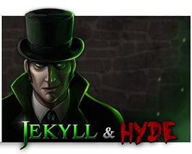 Microgaming Jekyll and Hyde