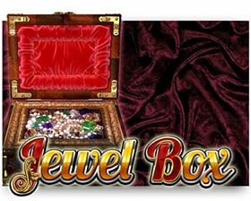 Play'n GO Jewel Box