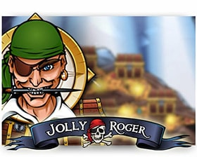 Play'n GO Jolly Roger