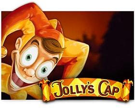 Merkur Jolly's Cap