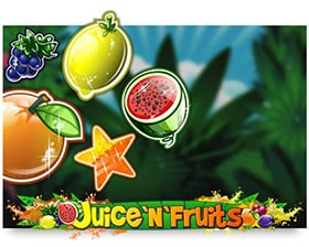 Playson Juice'n'Fruits