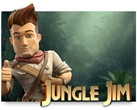 Microgaming Jungle Jim