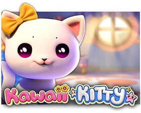 Betsoft Kawaii Kitty