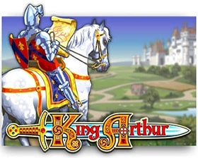 Microgaming King Arthur