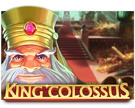 Quickspin King Colossus