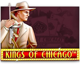 NetEnt Kings of Chicago