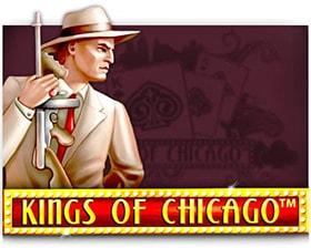 NetEnt Kings of Chicago