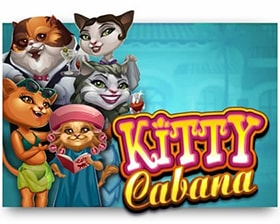 Microgaming Kitty Cabana