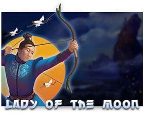 Pragmatic Play Lady of the Moon