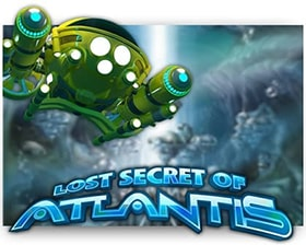 Rival Lost Secrets of Atlantis