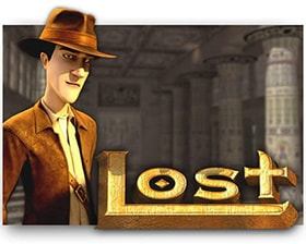 Betsoft Lost