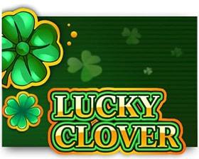 iSoftBet Lucky Clover