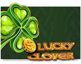 Casino Technology Lucky Clover