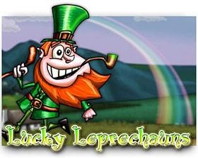 Saucify Lucky Leprechauns