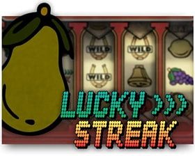 Big Time Gaming Lucky Streak