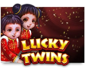 Microgaming Lucky Twins