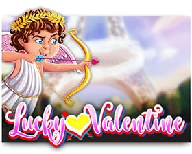 Red Tiger Gaming Lucky Valentine