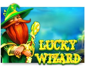 Red Tiger Gaming Lucky Wizard