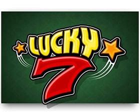 Betsoft Lucky7