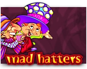 Microgaming Mad Hatters