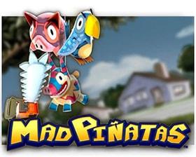 Leander Mad Pinatas
