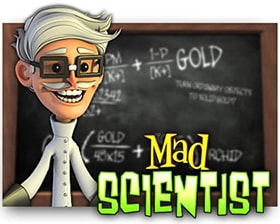 Betsoft Mad Scientist