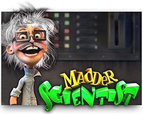Betsoft Madder Scientist