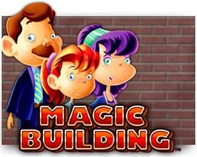 Leander Magic Building