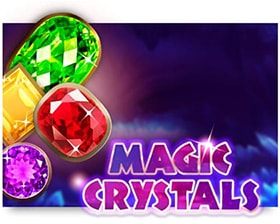 Pragmatic Play Magic Crystals
