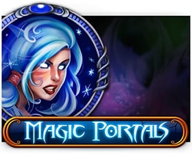 NetEnt Magic Portals