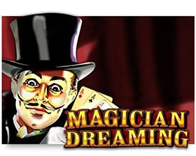 Casino Technology Magician Dreaming