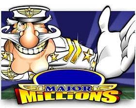 Microgaming Major Millions