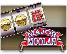 Rival Major Moolah