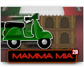 1x2 Gaming Mamma Mia 2D