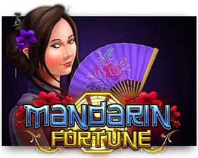 2 by 2 Gaming Mandarin Fortunes