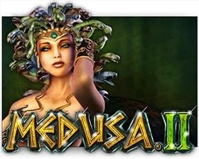 Play Medusa II on SlotsMillion