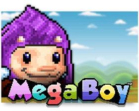 iSoftBet Mega Boy