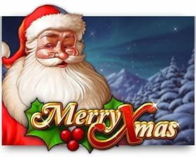 Play'n GO Merry Xmas